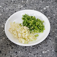 肉沫豆腐煲的做法图解6
