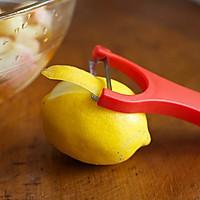 蜂蜜蜜桃果酱的做法图解3