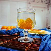 自制川贝金橘果酱------滋润整个干燥的春天的做法图解17