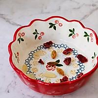 #憋在家里吃什么#酸奶蒸蛋糕(何炅老师同款)的做法图解9