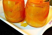 蜜汁金桔的做法