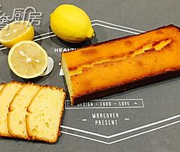 柠檬磅蛋糕(轻奢厨房原创出品)的做法