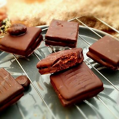 澳大利亚Tim Tam  三重巧克力饼干
