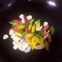 黑胡椒牛肉片#德国MIJI爱心菜#的做法图解6