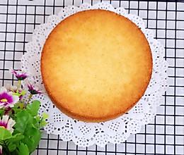 红薯酸奶戚风蛋糕的做法