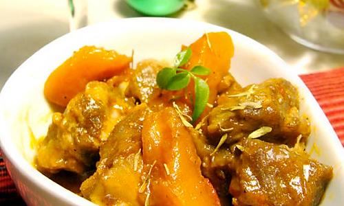 传统西餐最受欢迎的经典菜肴【红酒烩牛肉】的做法