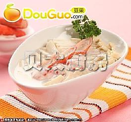 菌菇煲海鲜的做法
