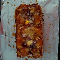 早餐新花样,面包大变装的做法图解7