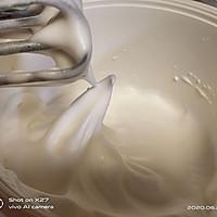 肉松葱香蛋糕卷的做法图解8