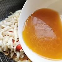 蒜香小龙虾焖面的做法图解7