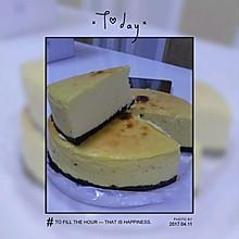 重芝士蛋糕(步骤超级详细,适合第一次做)