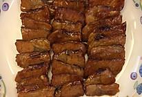 焦糖香煎猪颈肉的做法