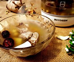 白扁豆排骨汤的做法