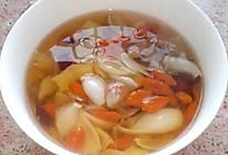 百合枸杞大枣汤的做法