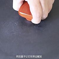 老妈多年经验总结出的蒸包子松软不塌陷(附茴香猪肉包子做法)的做法图解2