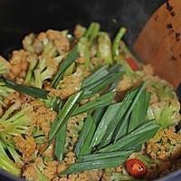干锅花菜的做法图解6