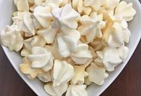 蛋白溶豆(原味)的做法