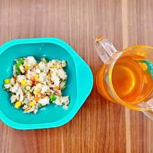 苹果山楂红枣汤(帮助宝宝消除积食,开胃)
