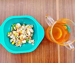 苹果山楂红枣汤(帮助宝宝消除积食,开胃)的做法