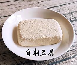 真心实料无添加:自制豆腐的做法