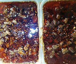 岐山肉臊子的做法