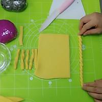 宝宝辅食系列~果蔬磨牙棒的做法图解11
