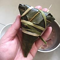 红豆花生粽的做法图解11