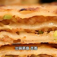 BTV《暖暖的味道》之大家都爱吃的西葫芦肉饼的做法图解17