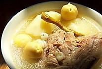 老鸭汤的做法