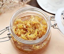 #秋天怎么吃#蜂蜜柚子茶的做法