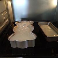 不加一滴油的酸奶蛋糕的做法图解7