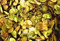 下酒菜。。蚕豆的做法