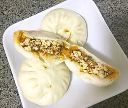 让人难以忘怀的香辣豆腐包子的做法