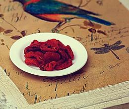 油浸小番茄:浓郁烤箱版的做法