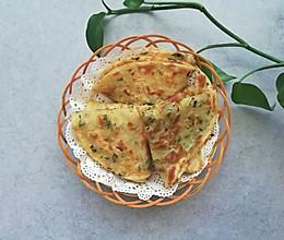 我就是这么好吃奥—兰州人的葱花饼#童年不同样,美食有花样#的做法
