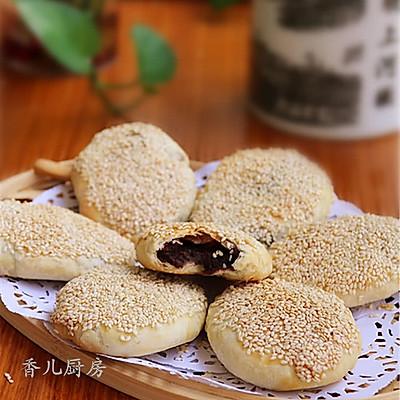 上海蟹壳黄