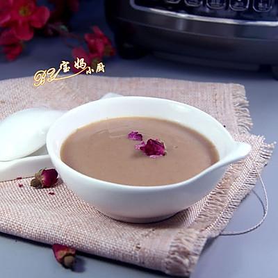 养生滋补红润浓汤