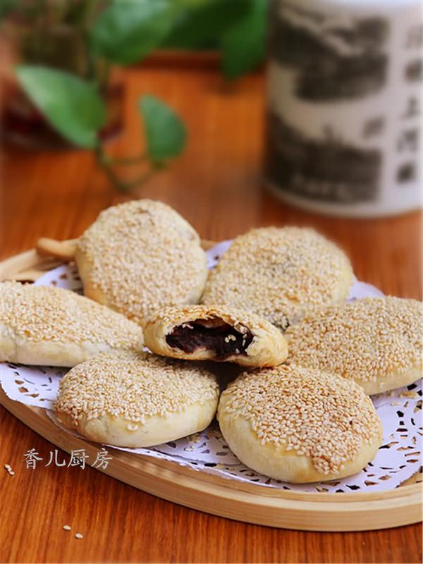 上海蟹壳黄的做法
