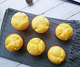 免打发简单快手宝宝最爱的黄油蛋糕的做法
