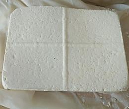 白醋点豆腐的做法