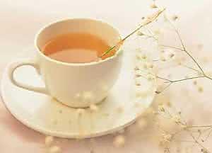 蜂蜜减肥茶