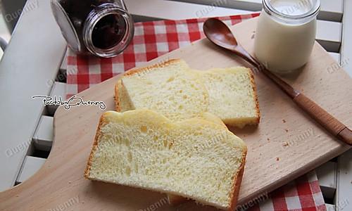 #东菱魔法云面包机之老式面包的做法