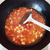 番茄土豆浓汤的做法图解6