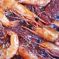 #肉食者联盟#番茄油焖虾的做法图解6