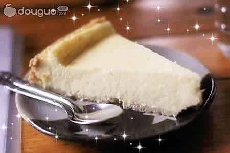 美味芝士蛋糕❤电饭煲版的做法