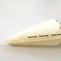 #换着花样吃早餐#酸奶舒芙蕾厚松饼的做法图解7