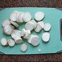 #硬核菜谱制作人#酱汁杏鲍菇的做法图解2