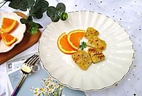 橙香巴沙鱼的做法