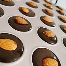 巧克力薄脆片