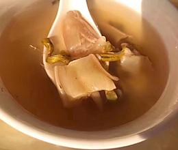 花胶汤的做法